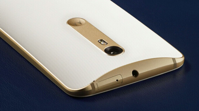 Motorola Moto X Style is announced: a stylish Android flagship at an exceptional price