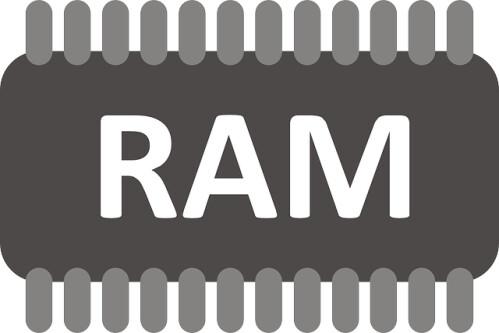3GB of RAM