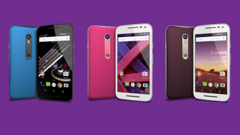 Motorola Moto G 2015 vs Moto G LTE (2014) vs Moto G LTE ...