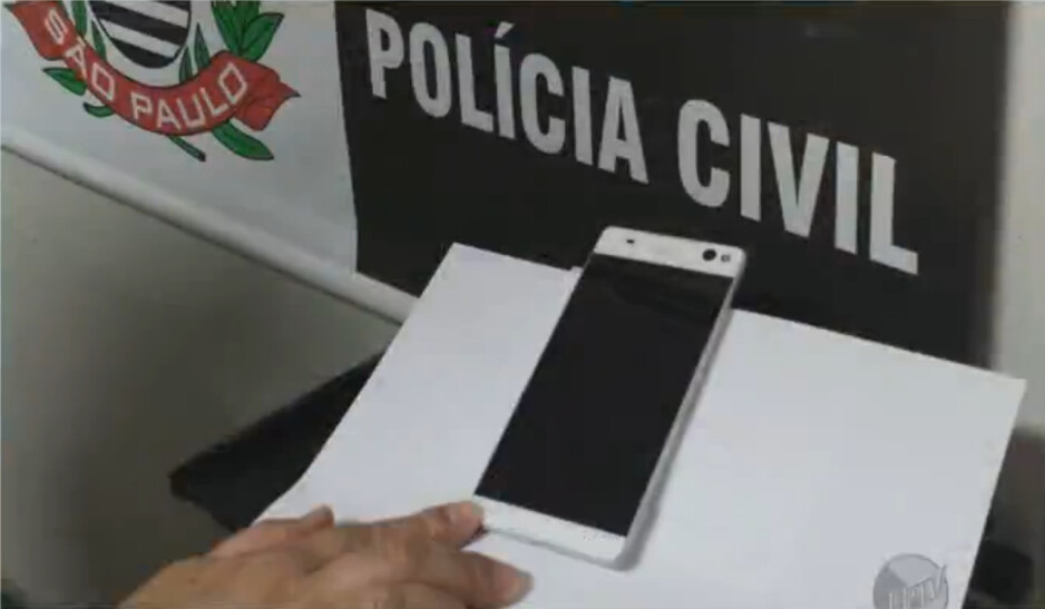 Alleged Sony Xperia C5 prototype worth $12 mil got recovered and leaked by the Brazilian police
