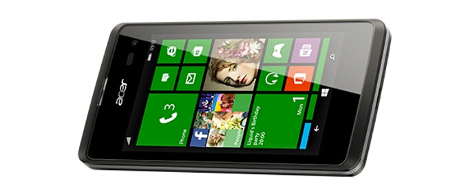 Acer to unveil four Windows 10 Mobile smartphones at IFA 2015?
