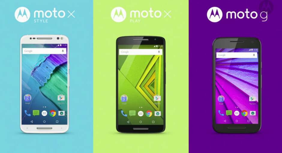 Is Motorola making the best Android phones these days?