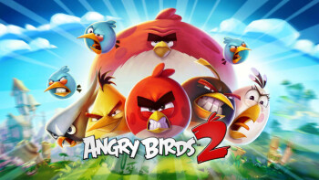 Angry Birds 2 Review: a fresh new take on a winning formula