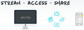 Easy access app