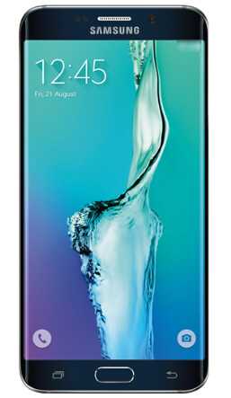 Samsung Galaxy S6 edge+ pres render