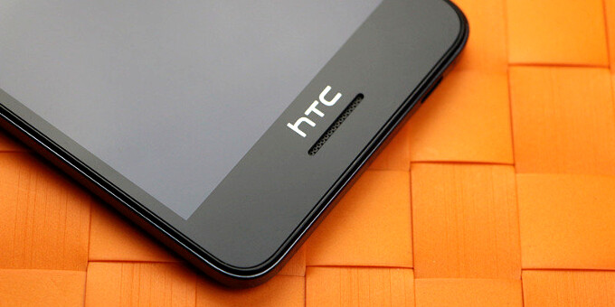 HTC Desire 728 stars in real-life pictures: mid-range specs and dual front-facing speakers probably in tow
