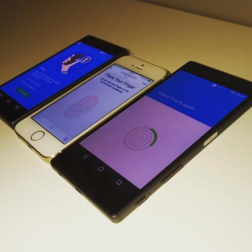 Alleged Sony Xperia Z5, Z5 Compact leak