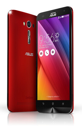 Asus to launch the ZenFone 2 Deluxe, ZenFone 2 Laser, ZenFone Selfie, ZenFone Max Android phones in India