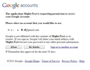 Tutorial Android: come inviare messaggi SMS dal proprio computer Windows o Mac con MightyText