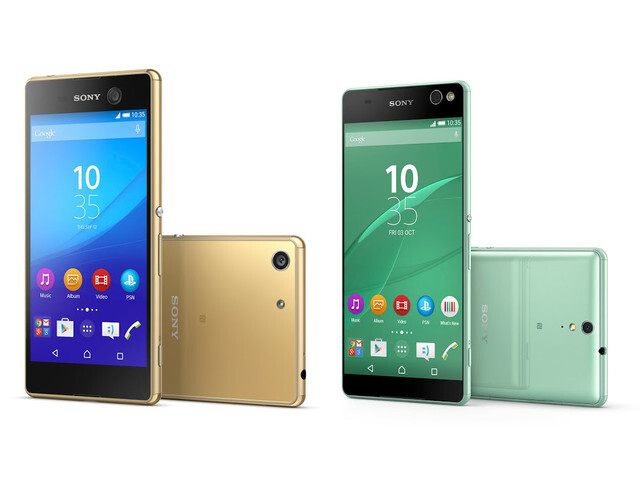 The latest Xperia phones, the Samsung Galaxy teasers, and ...