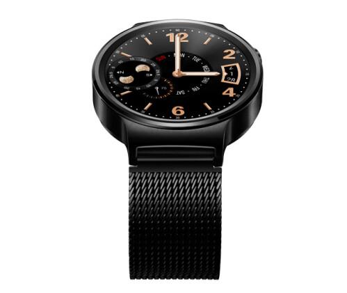 The Huawei Watch