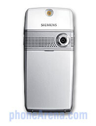 Siemens introduces new 3G mobile phone - SXG75