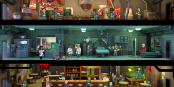 Fallout Shelter on the App Store - itunes.apple.com