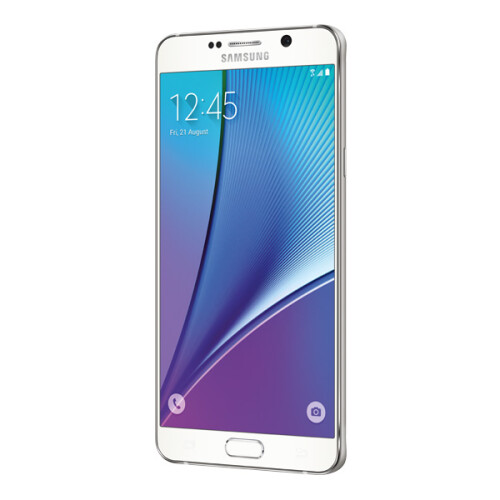Samsung Galaxy Note5 official images