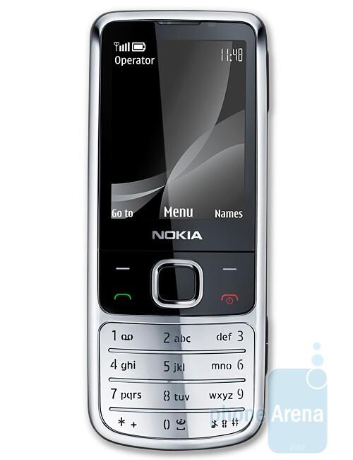 Nokia 6700 classic - Nokia announces three new models
