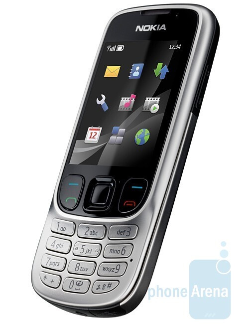 Nokia 6303 classic - Nokia announces three new models