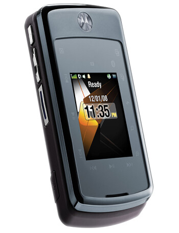 Sprint to offer the Motorola Stature i9 very soon