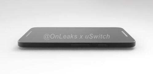 LG Nexus 5 2015 renders