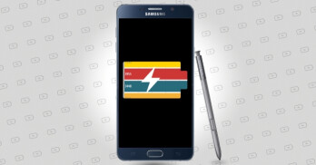 Galaxy Note5 battery life benchmark: Outperforms the Note 4 despite smaller battery
