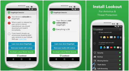 5 apps that detect and protect your Android device against