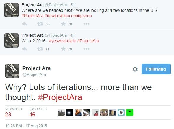 Почему Google отложил выпуск модульного телефона Ara— Загадка смартфонной революции