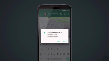 Android 6.0 Marshmallow app permissions: a closer look