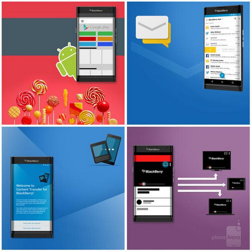 More images of BlackBerry's 'Venice' slider appear; may hit all four major U.S. carriers upon arrival
