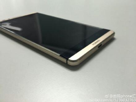 Huawei Mate8 / Mate S