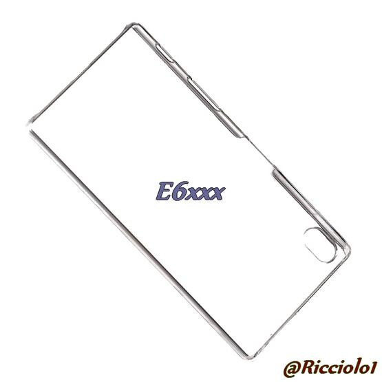 alleged sony xperia z5 design leaks in chassis schematics