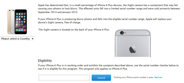 apple iphone replacement program apple starts isight replacement program for certain 3528
