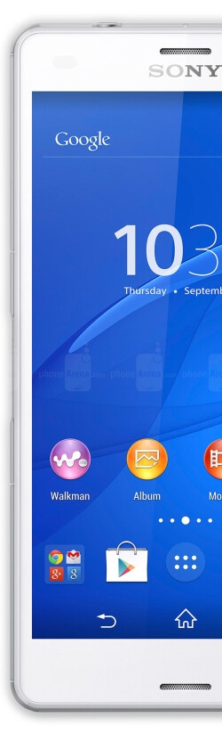 Sony's Xperia Z3 Compact is the most power-efficient smartphone we've measured