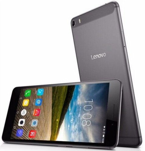 The Lenovo Phab Plus features a 6.8-inch screen - Lenovo Phab Plus is a 6.8-inch phablet featuring an FHD screen, SD-615 SoC and a 3500mAh battery
