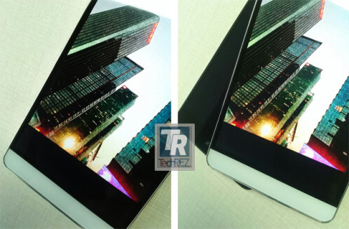 Premium Zopo phablet with ten processor cores, 4 GB RAM and a 2k display appears