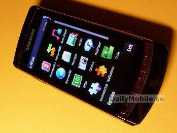 Samsung Acme appears in new spy photos