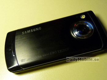Samsung Acme appears in new spy photos