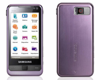Samsung OMNIA Reloaded to add new features and color