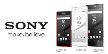 Sony Xperia Z5, Z5 Premium, and Z5 Compact: all there is ...