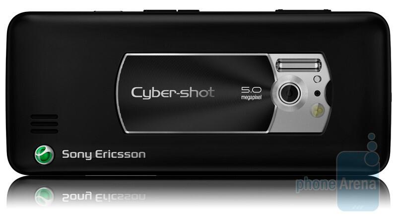Sony Ericsson C901 packs a Xenon flash
