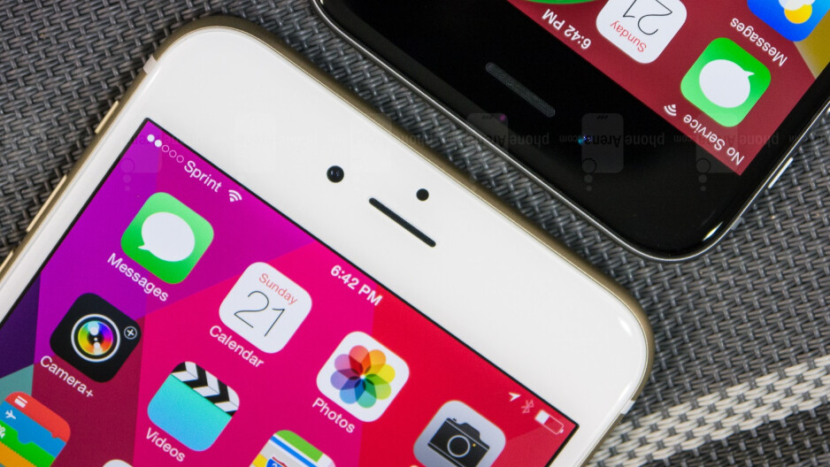 Ming-Chi Kuo: Upcoming iPhone 6s and 6s Plus will gain 5MP front camera upgrades