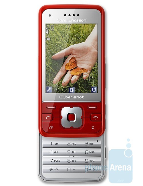 Sony Ericsson C903 - What is expected at the MWC 2009?