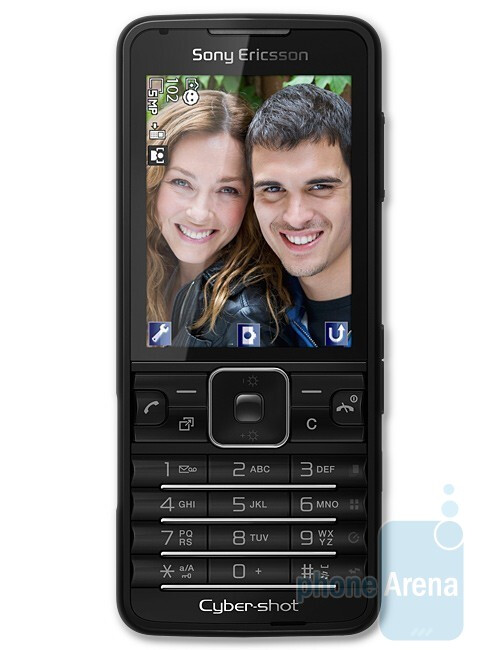 Sony Ericsson C901 - What is expected at the MWC 2009?