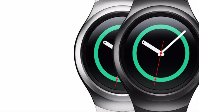 Samsung Gear S2, S2 3G and Gear S2 Classic price and release date
