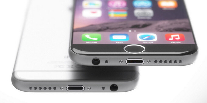 3D Force Touch on iPhone 6s might pave the way to a button-less future iPhone