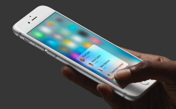 Apple iPhone 6s and iPhone 6s Plus battery life stats are official