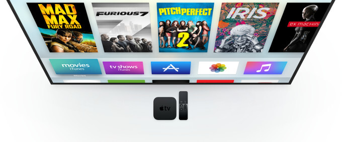 The new Apple TV brings Siri, apps, and games to the big screen, costs $149