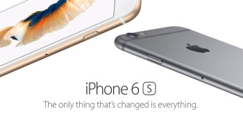 Apple iPhone 6s and iPhone 6s Plus: all new features