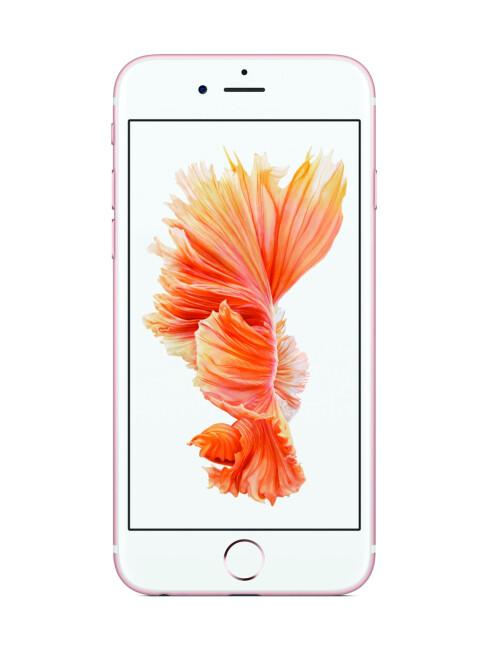 Apple iPhone 6s Plus vs OnePlus 2