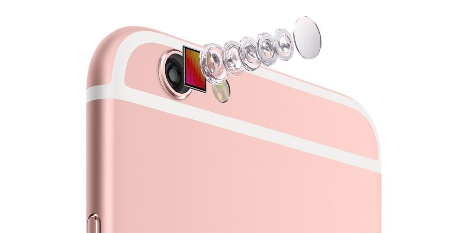 Apple iPhone 6s Plus vs Samsung Galaxy S6 edge+: in-depth specs comparison