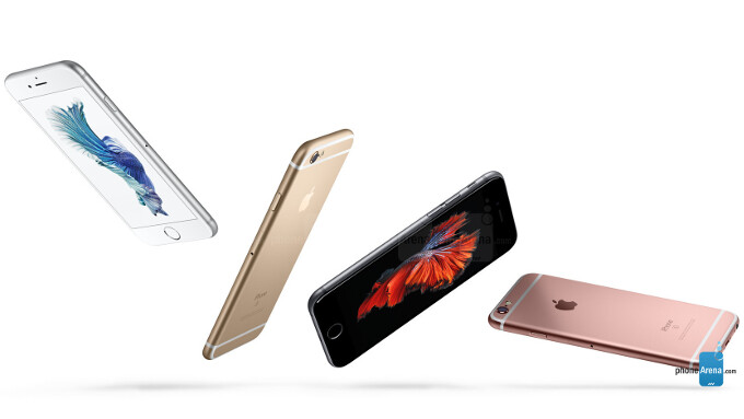 Best alternatives to the iPhone 6s