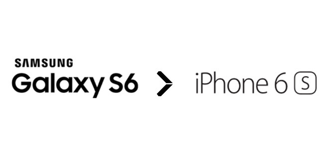 5 reasons to get a Samsung Galaxy S6 instead of an Apple iPhone 6s